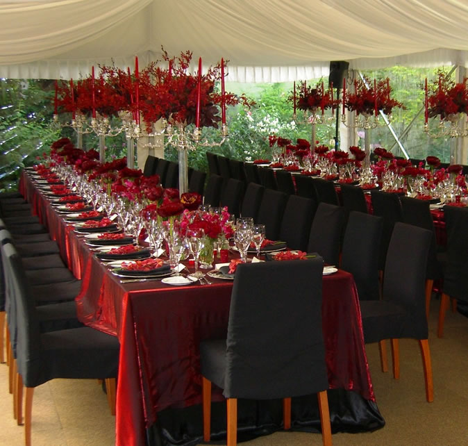 Event Management by Florian Florist