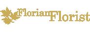 Florian Florist logo